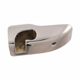 Sun Visor Arm Center Retainer Bracket - RH