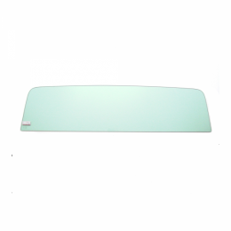 Back Window Glass - Large - Green