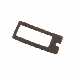 License Plate Light Lens Gasket