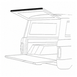 Liftgate Lower Seal