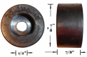 Body Mount - Lower Retaining Bolt