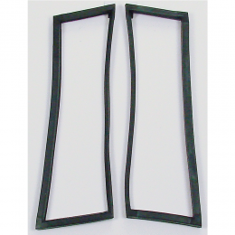 Rear Side Door Fixed Window Seal