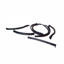 Convertible Top Seal Kit - 5 Piece