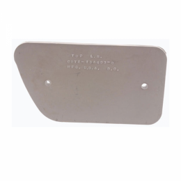 Body Side Reflector Assembly Mounting Pad - LH