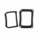 Cowl Side Air Vent Gasket Kit