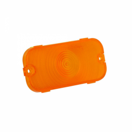 Parking Light Lens - Amber