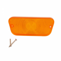 Parking Light Lens - RH