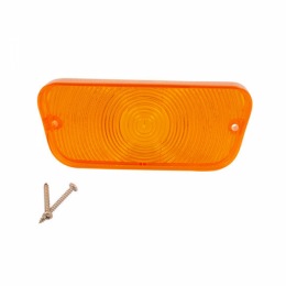 Parking Light Lens - LH