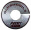 """Rocket 455"" Air Cleaner Decal - 11"""