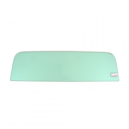 Rear Window Glass - Small - Green