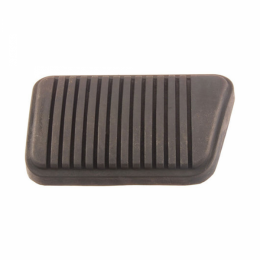 Brake Pedal Pad - Manual Transmission