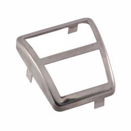 Park Brake Pedal Stainless Cover
