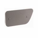 Body Side Reflector Assembly Mounting Pad - RH
