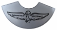 """Indianapolis Motor Speedway"" Air Cleaner Decal"