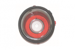 Back-Up Light Lens - Driver Side