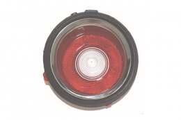 Back-Up Light Lens - Passenger Side