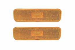 Front Side Marker Light Assembly