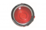 Taillight Lens Assembly - Passenger Side