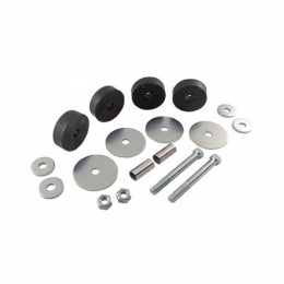 Radiator Support to Frame Mounting Kit
