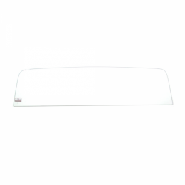 Back Window Glass - Large - Clear