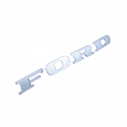 """FORD"" Hood Letters"