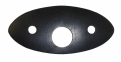 Trunk Emblem Mounting Pad