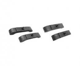 Radiator Mounting Insulator - 4 pc