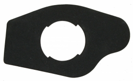 Steering Column At Floor Seal
