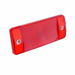 Marker Light - Rear Bed Side