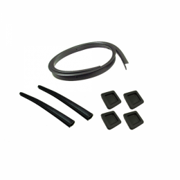 Tailgate Seal Kit - 7 Pc.