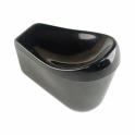 Seat Adjustment Knob with Retainer