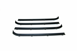 1984 Chevy/GMC Restoration Parts Window Beltline Weatherstrip - 10-187X