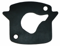 Body & Chassis Trunk Emblem Gasket