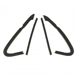 Vent Window Seal Kit - 2 Piece Design