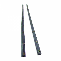 Rear Gate Beltline Weatherstrip - Inner & Outer
