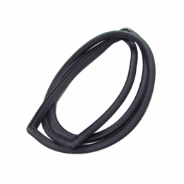 Windshield Seal - WITH Groove For Trim