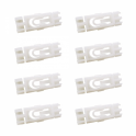 Windshield Molding Clip Kit