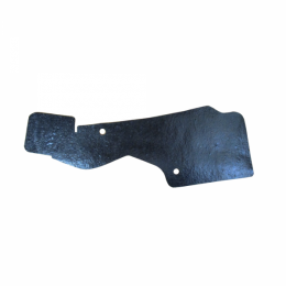 2000 Chevy/GMC Restoration Parts Inner Fender Dust Shield - RH Side Behind Battery - 03-231M