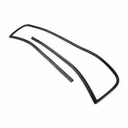 Windshield Molding