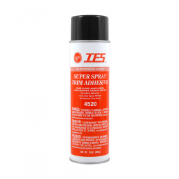 IES Super Spray Adhesive - 20 oz.
