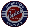 Buick Decal - 10""