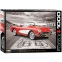 "1959 Corvette ""Driving Down Route 66"" Jigsaw Puzzle"
