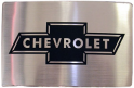 Belt Buckle - Chevy