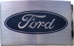 Belt Buckle - Ford - CB-07