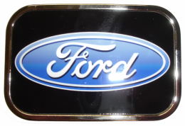 Belt Buckle - Ford - CB-17