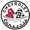 Circle Sign - Corvette - LP-083