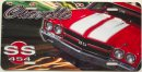 License Plate - 1970 Chevelle SS - LP-023