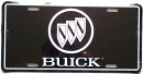 License Plate - Buick - LP-010