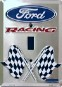 Light Switch Cover - Ford Racing - LP-093