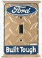 Light Switch Cover - Ford Tough